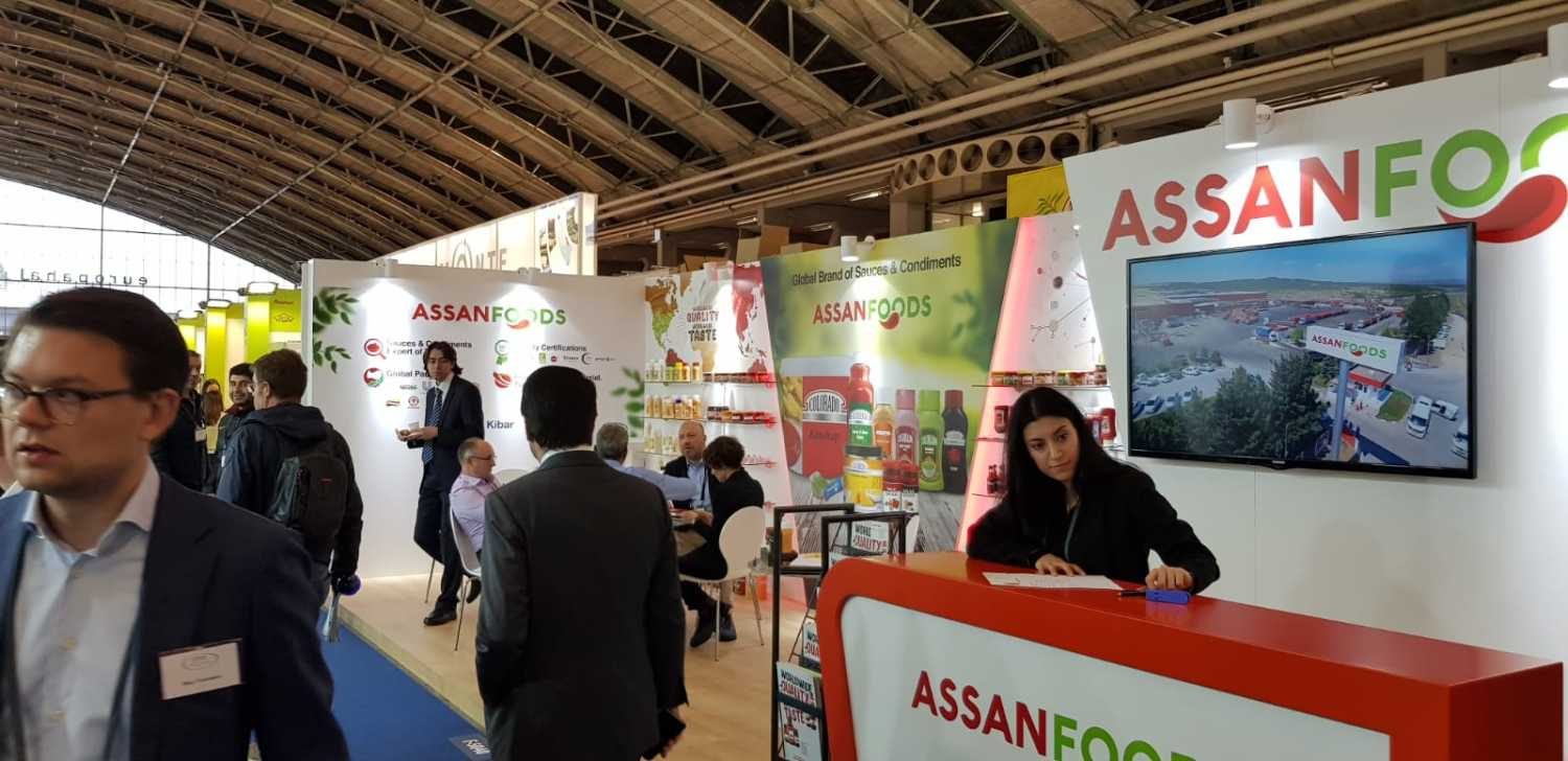 World of Private Label International Trade Show Amsterdam 2019