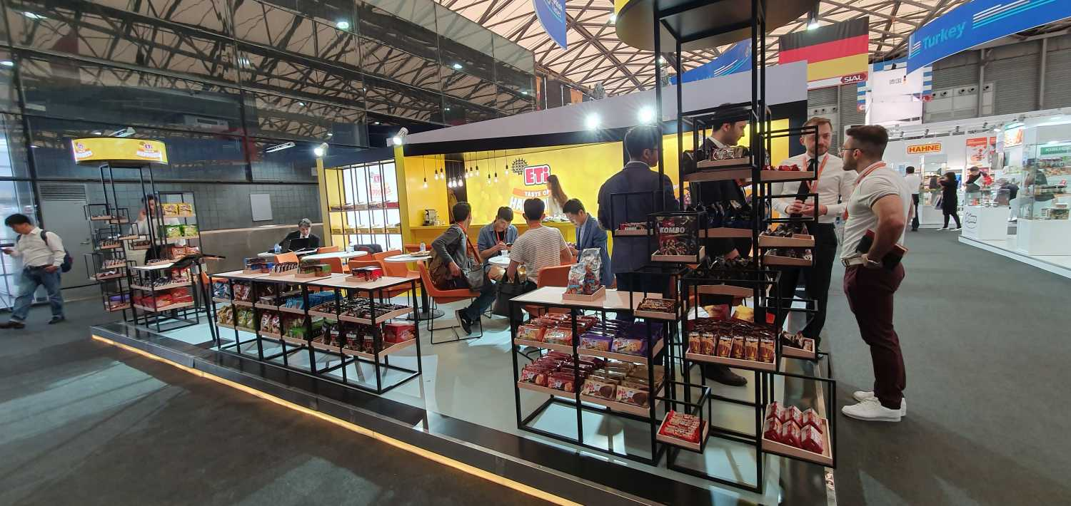 Sial China 2019 – Asia's Largest Food Innovation Exhibition